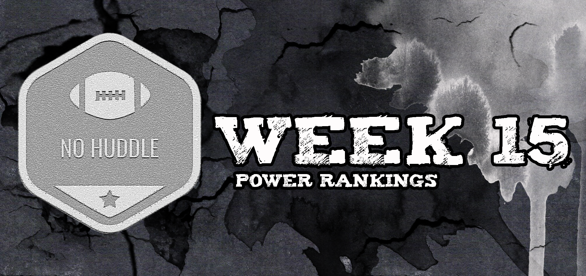 Power Rankings: Semana 15
