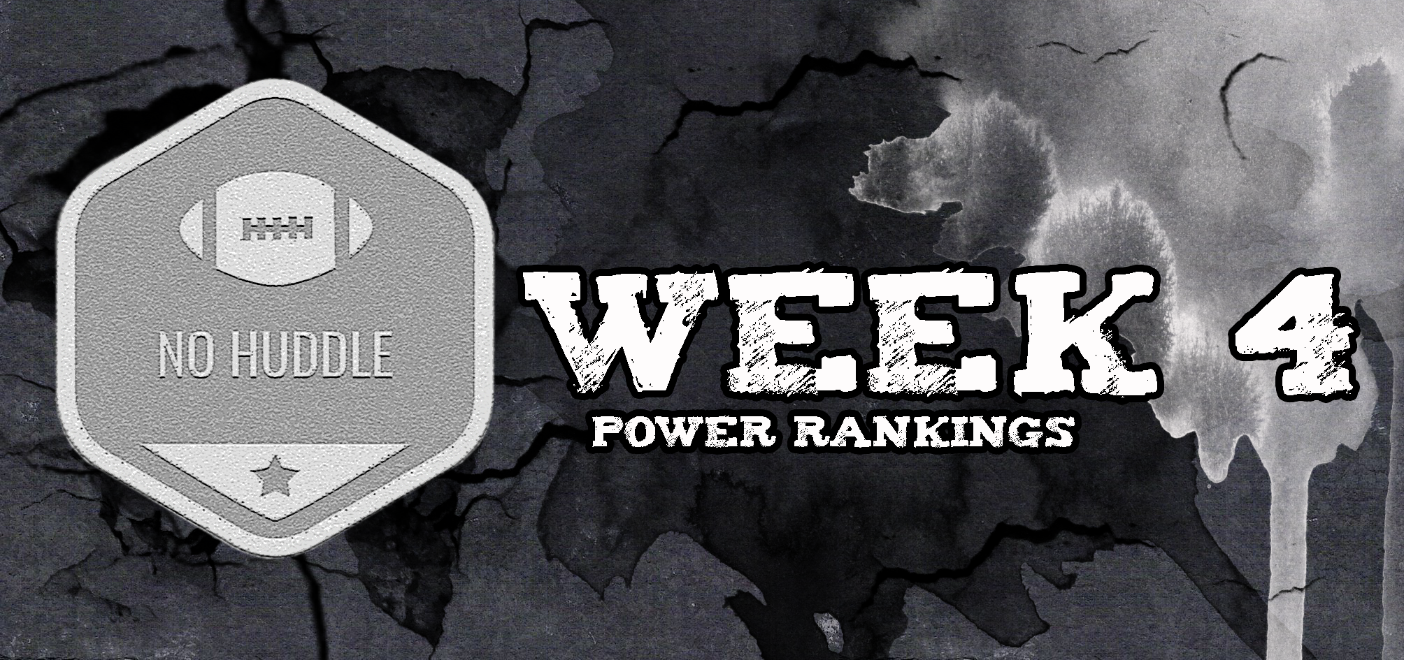 Power Rankings: Semana 4