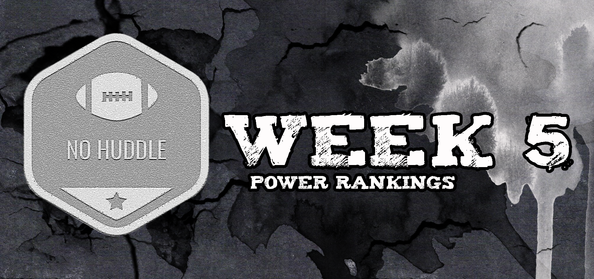 Power Rankings: Semana 5