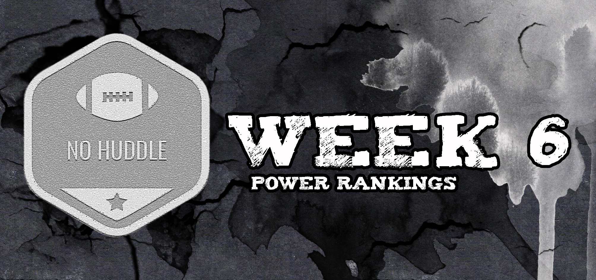Power Rankings: Semana 6