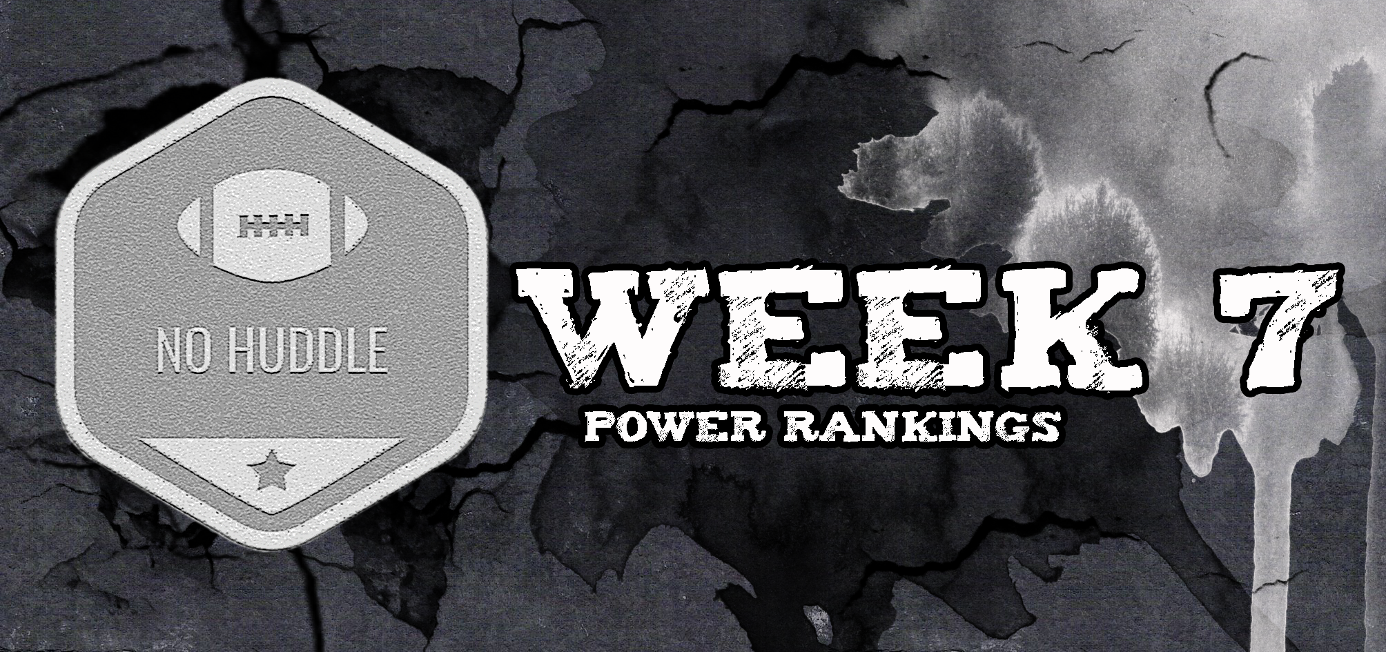 Power Rankings: Semana 7